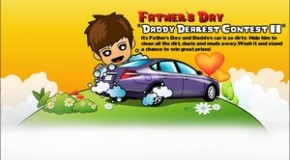 myHorizon Daddy Dearest Contest II