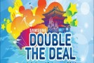 Samsung Malaysia 'Double The Deal' Contest