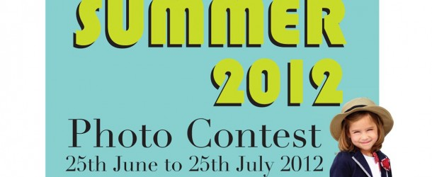 Poney Voyage Summer 2012 Photo Contest