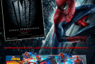 Peraduan Astro Ceria THE AMAZING SPIDER-MAN