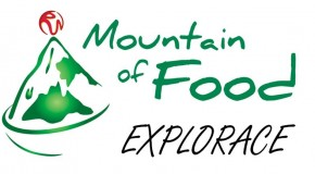 [RWG Twitter] Mountain of Food Explorace Contest