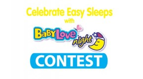 Babylove Night Contest