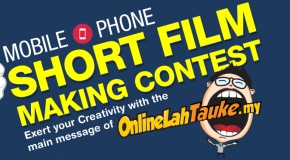 Onlinelahtauke Mobile Phone Short Film Making Contest