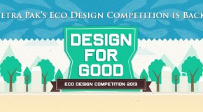 Tetra Pak's Eco Design Competition