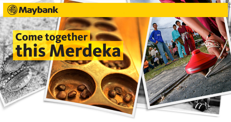 come together this merdeka contest contest august 31 2013 0