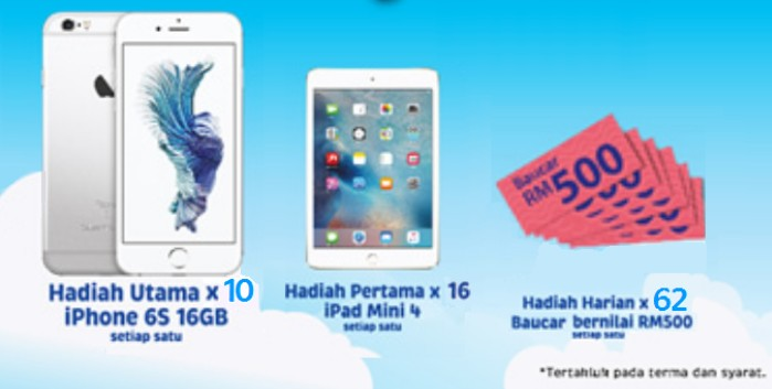 hadiah outlet