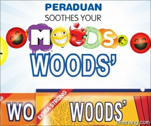 'Soothes Your Moods' Woods Contest