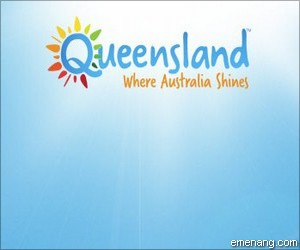 Tourism Queensland & Malaysia Airlines Shining Queensland Experience Competition